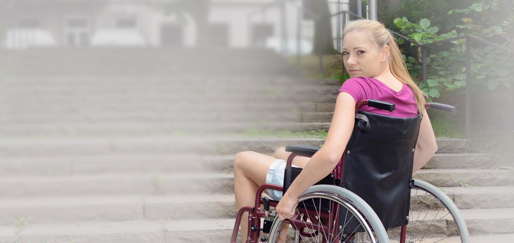 <span>ZEFAS<br></span>Für Menschen mit besonderem visuellem Rehabilitationsbedarf